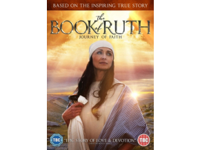 Book Of Ruth. The (DVD)