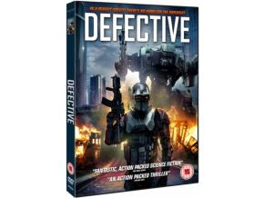 Defective (DVD)