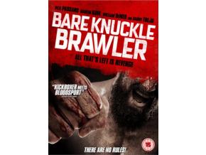Bare Knuckle Brawler (DVD)