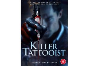 Killer Tattooist (DVD)
