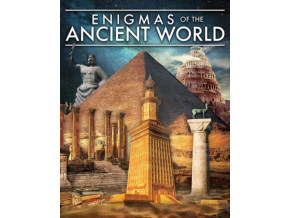 VARIOUS ARTISTS - Enigmas Of The Ancient World (DVD)