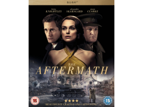 Aftermath The (Blu-ray)