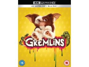 Gremlins (1984) (Blu-ray 4K)