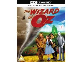 Wizard Of Oz. The (1939) (Blu-ray 4K)