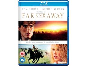 Far And Away (Blu-ray)
