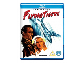 Flying Tigers (Blu-ray)