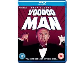 Voodoo Man (Blu-ray)