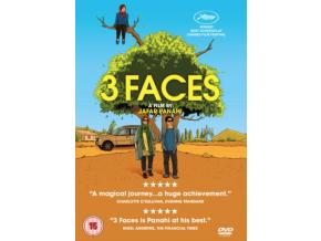 3 Faces (DVD)