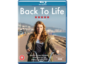 Back To Life (Blu-ray)