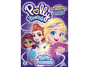 Polly Pocket - Tiny Power! (DVD)