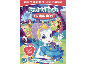 Enchantimals - Finding Home (DVD)