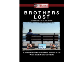 VARIOUS ARTISTS - Brothers Lost: Stories Of 9/11 (DVD)