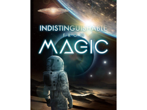VARIOUS ARTISTS - Indistinguishable From Magic (DVD)