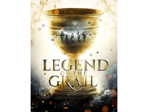 VARIOUS ARTISTS - Legend Of The Grail (DVD)