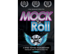 VARIOUS ARTISTS - Mock & Roll (DVD)