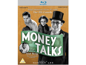Money Talks (Blu-ray)