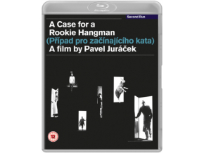 A Case For A Rookie Hangman (Blu-ray)