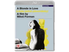 A Blonde In Love (Blu-ray)