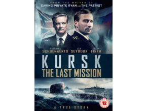 Kursk: The Last Mission (DVD)