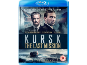 Kursk: The Last Mission (Blu-ray)