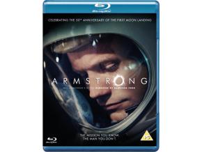 Armstrong (Blu-ray)