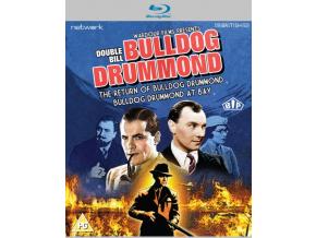 Bulldog Drummond Double Bill: The Return Of Bulldog Drummond / Bulldog Drummond At Bay (Blu-ray)