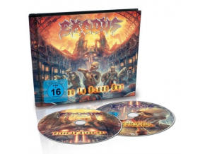EXODUS - Blood In Blood Out (DVD)