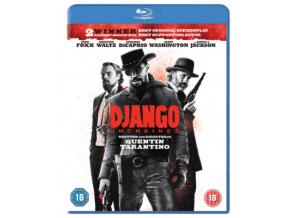 Django Unchained (Non Uv) (Blu-ray)