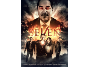 Seven The (DVD)