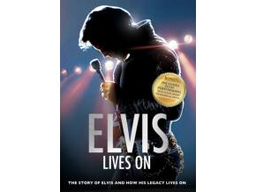 Elvis Lives On (DVD)