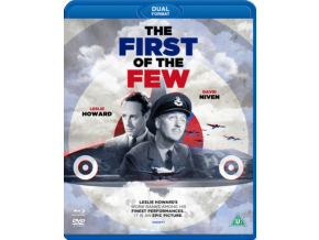 First Of The Few. The (75th Anniversary Of The Outbreak Of WWII) (Blu-ray)