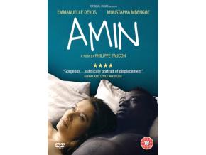 Amin (DVD)