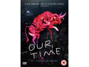 OUR TIME (DVD)