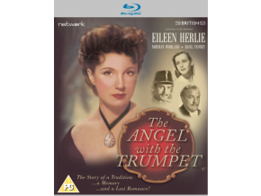 Angel With The Trumpet. The (Blu-ray)