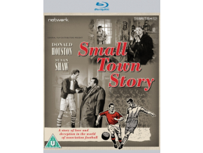 Small Town Story (Blu-ray)