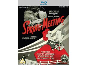 Spring Meeting (Blu-ray)