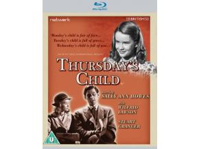 Thursdays Child (Blu-ray)