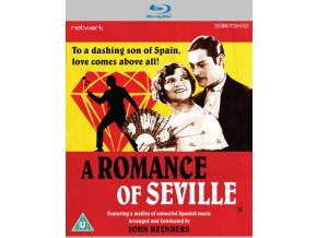 A Romance Of Seville (Blu-ray)