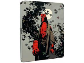Hellboy - Steelbook (Blu-ray 4K)