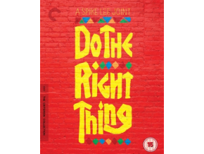 Do The Right Thing (1989) (Criterion Collection) Uk Only (Blu-ray)