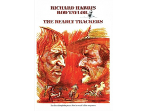 Deadly Trackers (USA Import) (DVD)