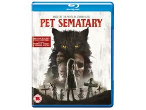 Pet Sematary (Blu-ray)
