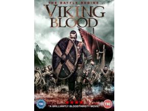 Viking Blood (DVD)