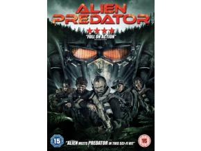 Alien Predator (DVD)