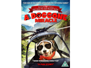 A Doggone Miracle (DVD)