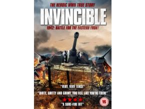 Invincible (DVD)