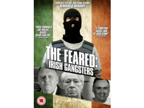 The Feared : Irish Gangsters (DVD)