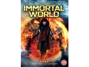 Immortal World (DVD)