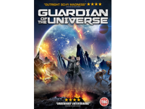 Guardian Of The Universe (DVD)