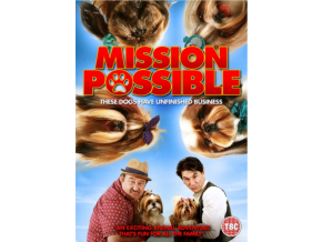Mission Possible (DVD)